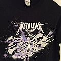 Metallica Fan Club shirt