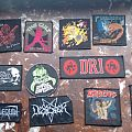 Last Patches