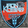 Iron Kobra - Gelsenkirchen/Heavy Metal Patch