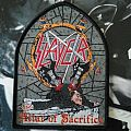 Slayer Altar Of Sacrifice Patch