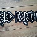 Iced Earth Backpatch