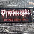 Onslaught  Stripe Patch