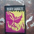 Black Sabbath - Henry Patch