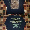 TShirt or Longsleeve - Suffocation, Pierced from Within
