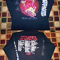 Massacre, North America And Beyond Tour TShirt or Longsleeve