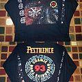Pestilence, Cosmic Overdrive Tour 1993 TShirt or Longsleeve