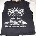 Marduk - Panzer Division TShirt or Longsleeve