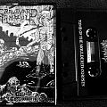 Graveyard Ghoul - Tomb Of The Mouldered Corpses MC Tape / Vinyl / CD / Recording etc