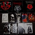 Necromantia - The First Decade (1990-2000) Tape Box Tape / Vinyl / CD / Recording etc