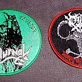 OLD & Nocturnal Patch