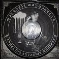 Satanic Warmaster - Carelian Satanist Madness PicLp Tape / Vinyl / CD / Recording etc