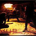 Immortal - Diabolical Fullmoon Mysticism LP Tape / Vinyl / CD / Recording etc