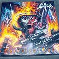 Sodom - Decision Day Box Set Tape / Vinyl / CD / Recording etc