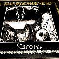 Behemoth - Grom LP Tape / Vinyl / CD / Recording etc