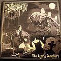 Graveyard Ghoul - The Living Cemetery LP Tape / Vinyl / CD / Recording etc