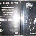 Darkthrone - Thransilvanian Hunger Tape / Vinyl / CD / Recording etc