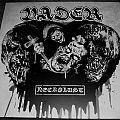 Vader - Necrolust LP Tape / Vinyl / CD / Recording etc