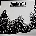 Moonblood - The Winter Falls Over The Land Tape / Vinyl / CD / Recording etc