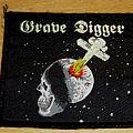 Grave Digger - Heavy Metal Break Down Patch