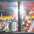 Cannibal Corpse - Eaten Back To Life CD Tape / Vinyl / CD / Recording etc