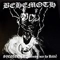Behemoth - Sventevith (Storming Near The Baltic) Tape / Vinyl / CD / Recording etc