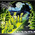 Cruel Force - Under The Sign Of The Moon LP
