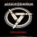 Barathrum - Warmetal LP Tape / Vinyl / CD / Recording etc