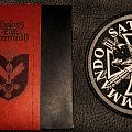 Satan's Elite Kommando - Patch
