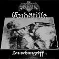 Graupel & Endstille Split - Lauschangriff... LP Tape / Vinyl / CD / Recording etc