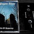 Pagan Altar - Lords Of Hypocrisy MC Tape / Vinyl / CD / Recording etc