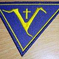 St. Vitus Patch