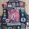 MY Kutte / Battle Vest Update Fall 2011 Battle Jacket