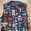 Battle Jacket - MY Kutte / Battle Vest Update Spring 2012