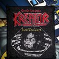 Out Of The Dark - Kreator Patch