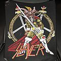 Slayer Show No Mercy Bp Patch