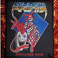 Atrophy - Socialised Hate Patch