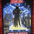 Incubus - Beyond The Unknown ( Backpatch )