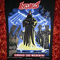 Incubus Beyond The Unknown Backpatch