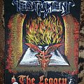 Testament - The Legacy Backpatch