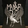 Mantar Backpatch