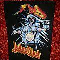 Judas Priest Backpatch