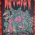 Autopsy - Patch - Autopsy Mental Funeral Backpatch