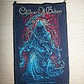 Children Of Bodom - Patch - Children Of Bodom Reaper Patch