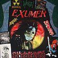 Iron Maiden - Battle Jacket - my vest