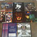 Venom - Tape / Vinyl / CD / Recording etc - My Vinyls