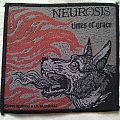 neurosis times of grace Patch