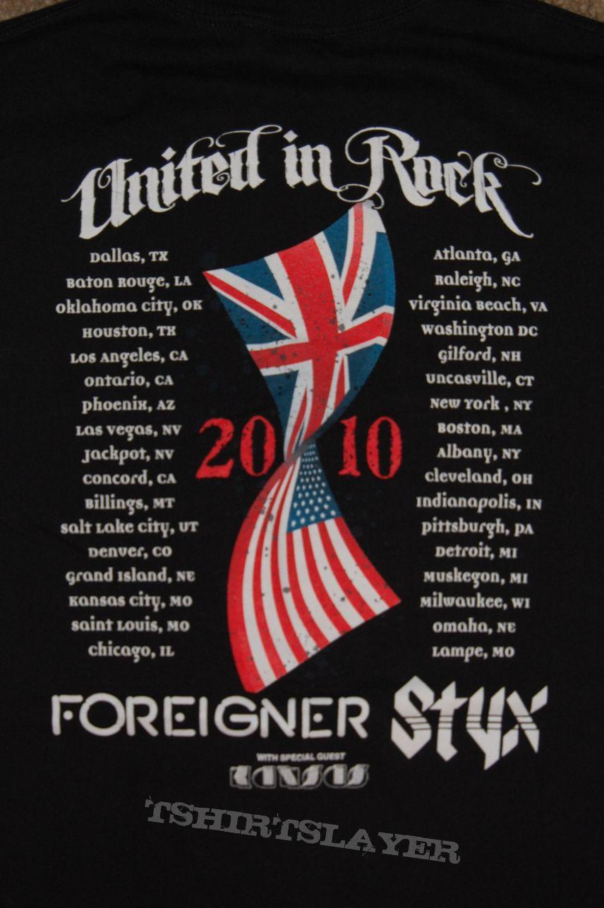 United In Rock