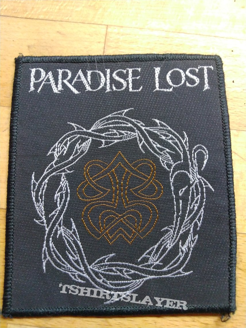 Paradise Lost patch