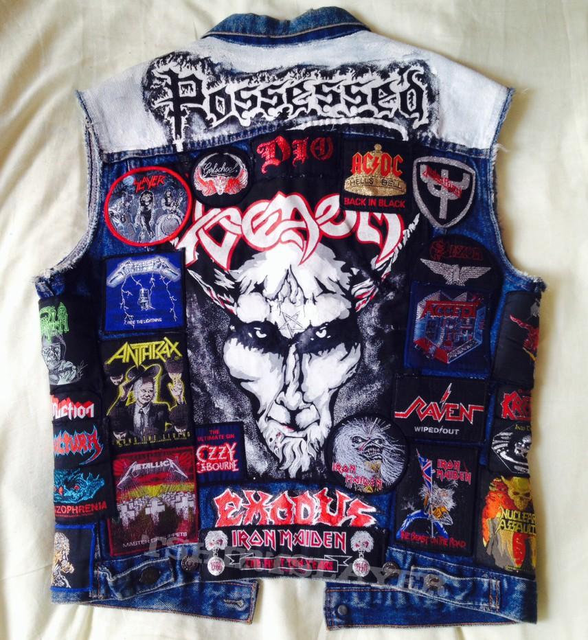 Total Grind S Judas Priest Iron Maiden Mot 246 Rhead Metal
