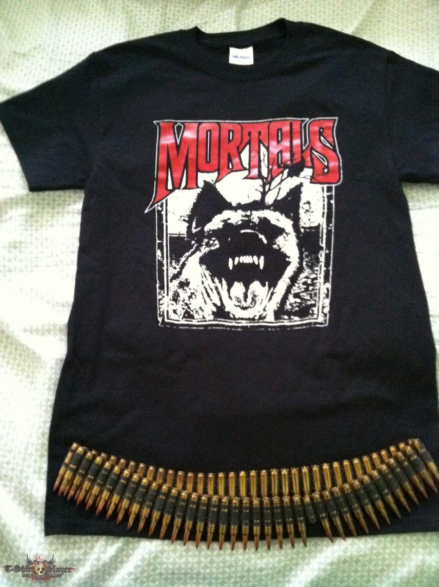 Mortals - Jackal T-Shirt